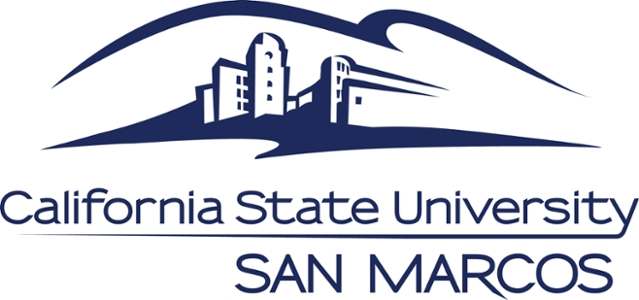 CAL STATE transfer programs provide guaranteed access to more than 40 degree programs in Logo