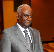 Jayantha Dharmadasa - Chairman, Nawaloka College of Higher Studies